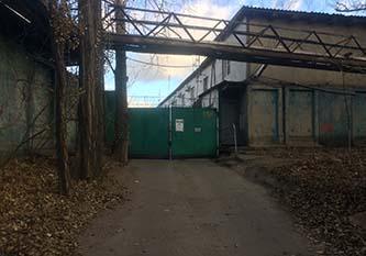 Прием макулатуры в москве на южнопортовый пункт приема макулатуры в рязани