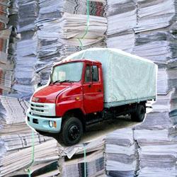 Вывоз картона ювао переработка макулатуры где находится